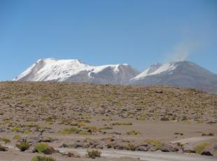 volcano ampato the mummy juanita maiden of the andes Arequipa Peru mountain guides
