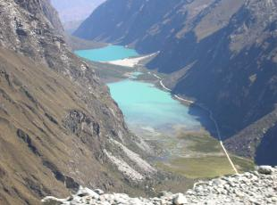 adventure tours, tourism packages in Peru mountain guides